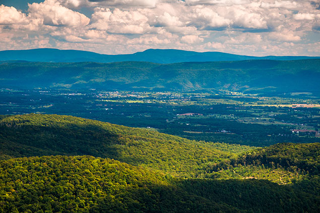 USDA Forest Service Allows Fracking, Threatening Washington's Water Supply