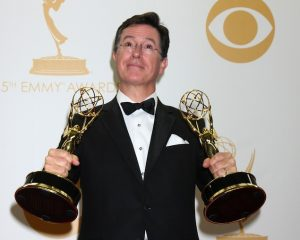 Stephen Colbert Will Host This Year's Kennedy Center Honors