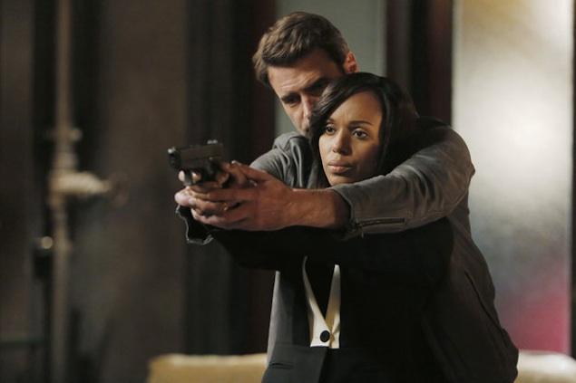 """TV Recap: Scandal, Season 4, Episode 9, """"Where the Sun Don't Shine"""""""