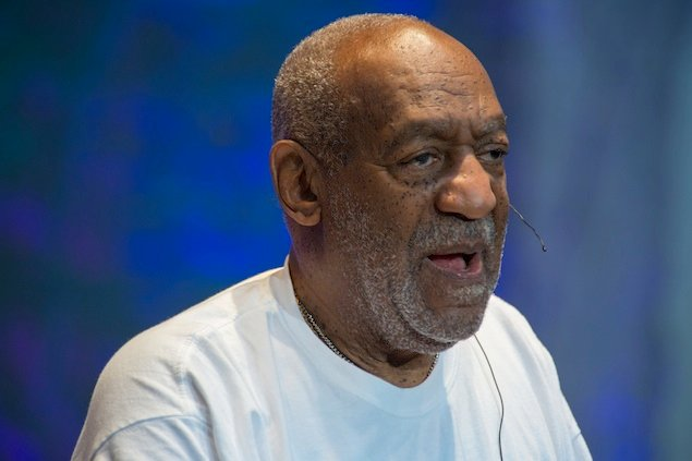 Read the Smithsonian's Awkward Statement on Its Benefactor Bill Cosby
