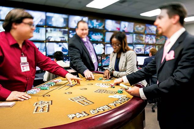 Horseshoe casino employment casino free online search