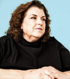 Activist Carol Fennelly Creates Home Behind Prison Walls