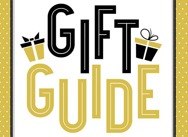 Washingtonian Holiday Gift Guide 2014