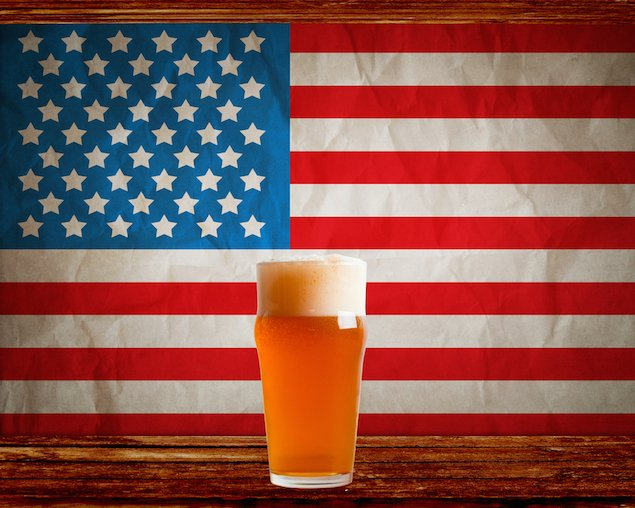 UPDATED: Election-Day Food and Drink Specials Around Washington