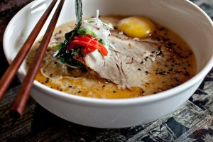 Eating and Reading: the 50 Best Things to Eat Now, Ramen Doughnuts, and Dewitos