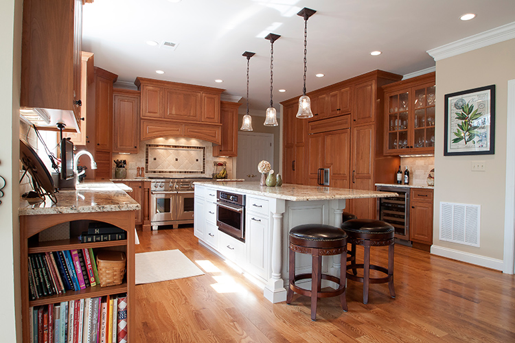 Dream Kitchens 2014 Resources: Cabinets and Kitchen Designers ...