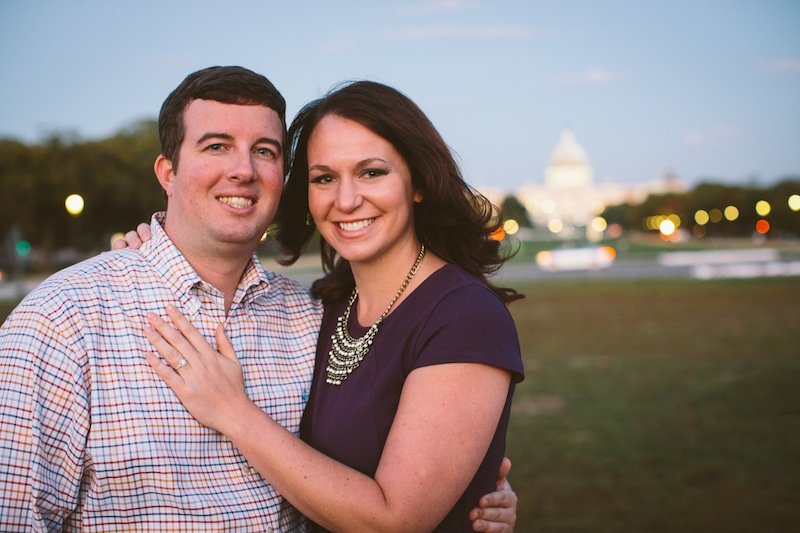 Engagement Photos: Vanessa Schutz and Neal McDonald