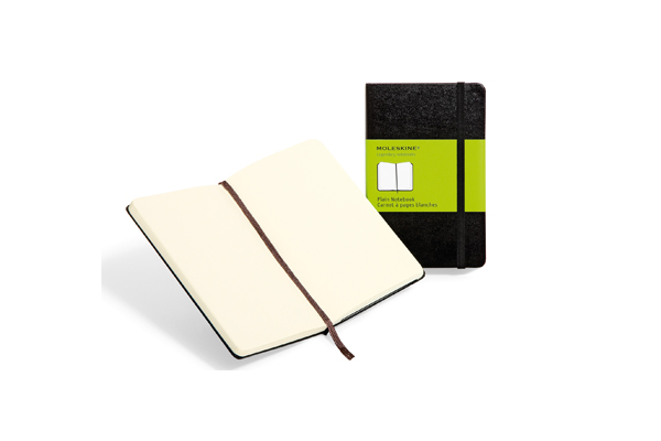 Available at moleskine.com