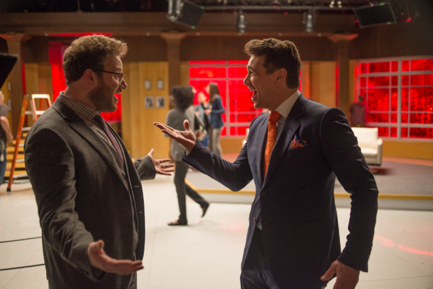 "UPDATED: Washington Movie Theaters Will Show ""The Interview"" This Week"