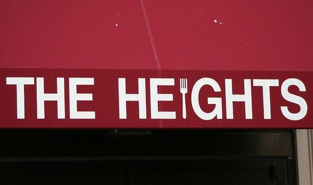 The Heights Changes Ownership