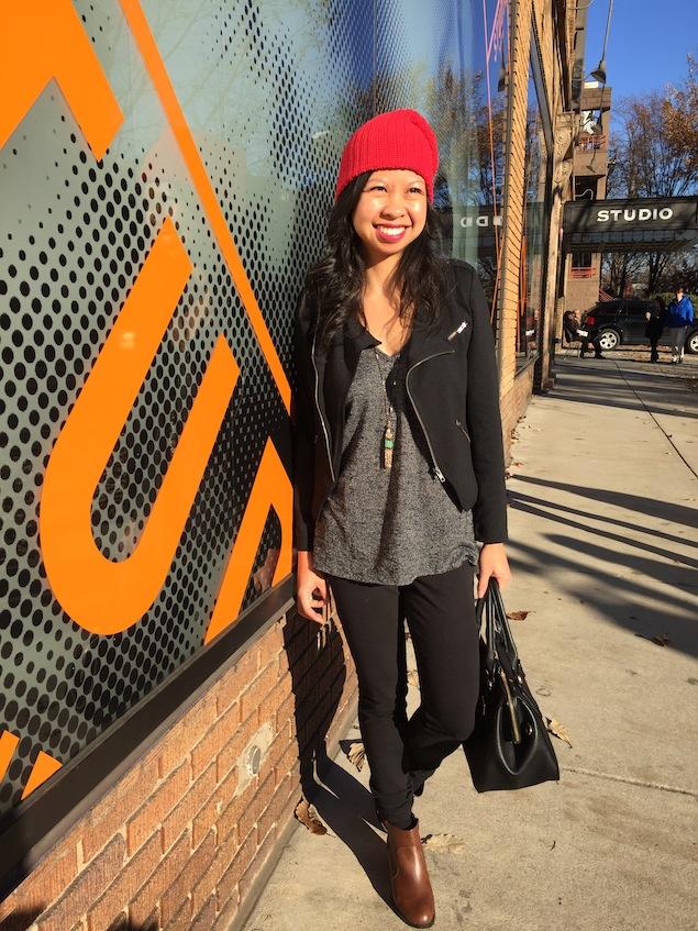 Q&A With PopNod Founder Stephanie David