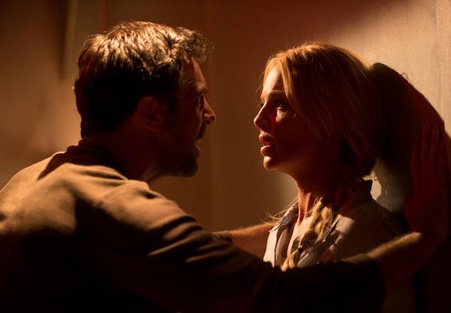 "TV Recap: State of Affairs, Season 1, Episode 3, ""Half the Sky"""