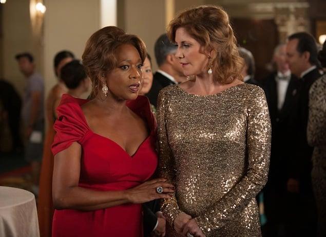 """TV Recap: State of Affairs, Season 1, Episode 4, """"Bang Bang"""""""