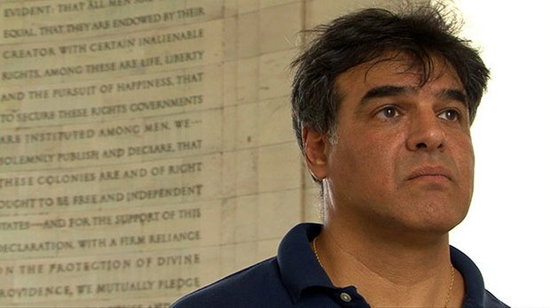 Imprisoned Former CIA Agent John Kiriakou Speaks About Torture, Prison, and the Future
