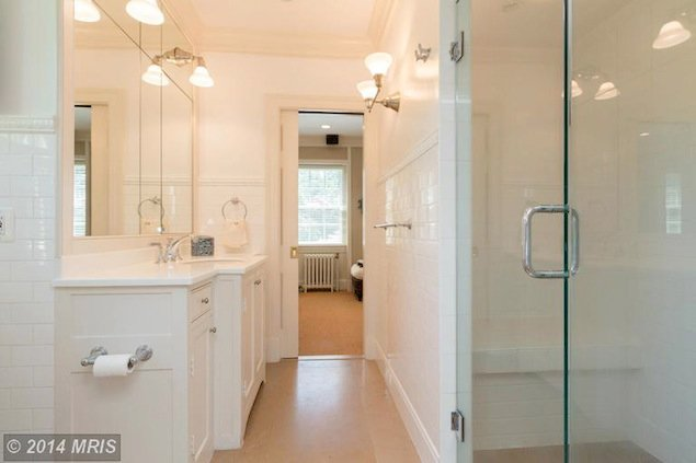 Most expensive homes on the market a million for Bathroom 75 million