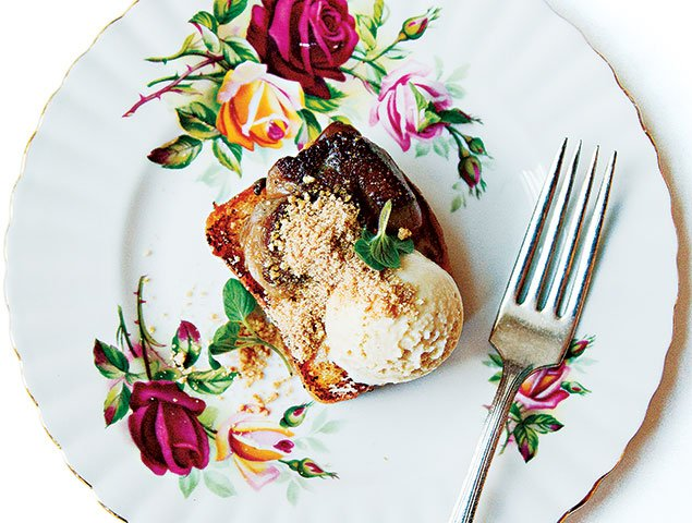 Washingtonian Readers' 2014 Restaurant Favorites
