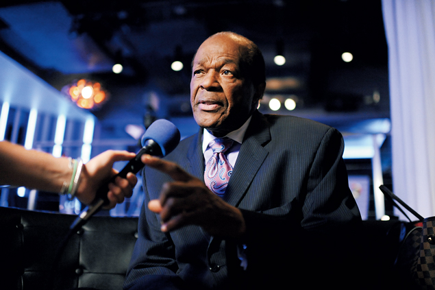 No, Marion Barry Was Not a Great Mayor