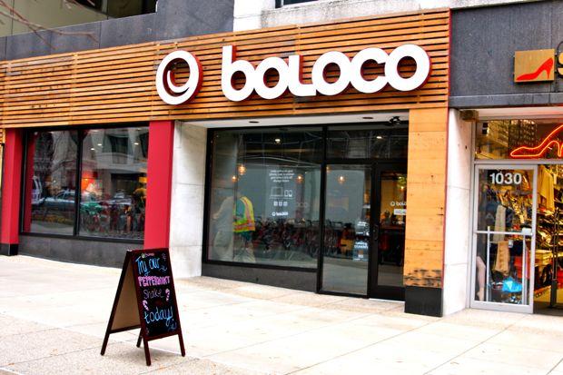 "Boloco DC Closes, Admits ""Tough"" Washington Market"