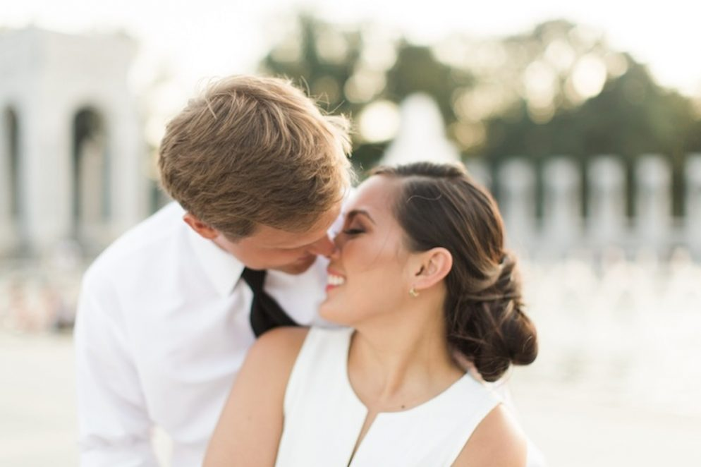Engagement Photos: Casey Linsey and Travis Wells