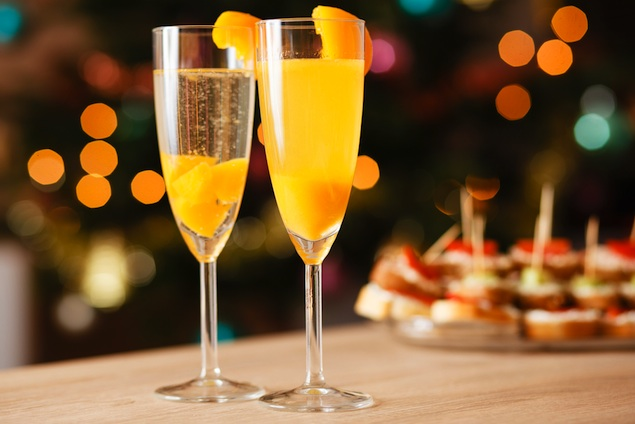 A Procrastinator's Guide to New Year's Eve 2014