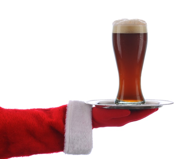 The Week in Food Events: Hoppy Holidays Beer Festival, Repeal Day Soiree