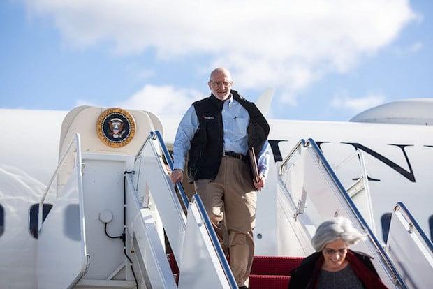 What Alan Gross Was Doing in Cuba