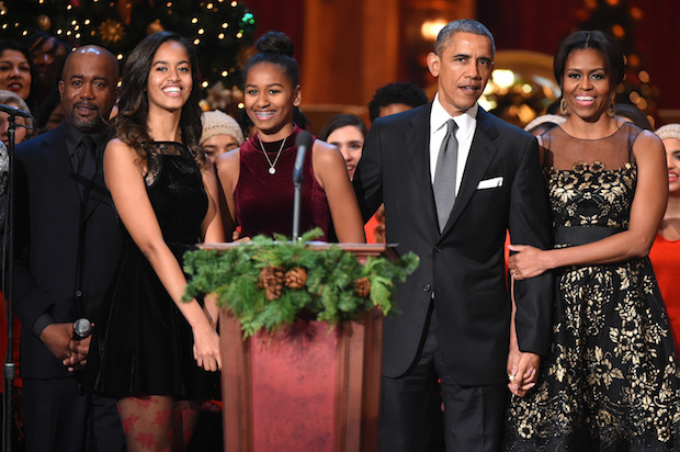 "Ratings Stink for the ""Kennedy Center Honors"" and ""Christmas in Washington"""