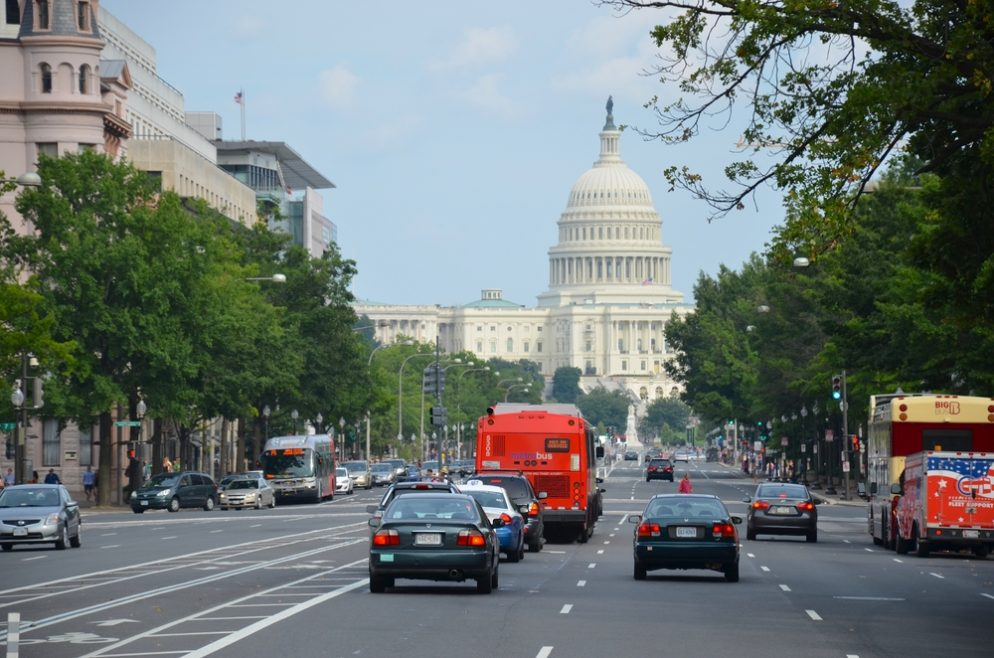 Take Wedding Guests Out on the Town With DC Insider Tours