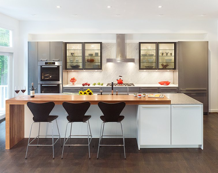 New Kitchens 2014 dream kitchens 2014 resources: cabinets and kitchen designers