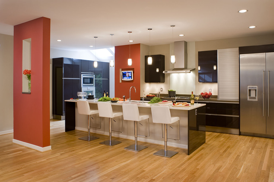 Dream Kitchens 2014 Resources: Cabinets and Kitchen Designers