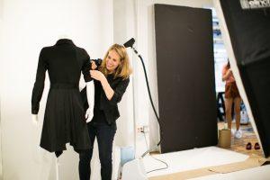 DC Designer to Watch: Kiki Lynn's Kimberly McKinley