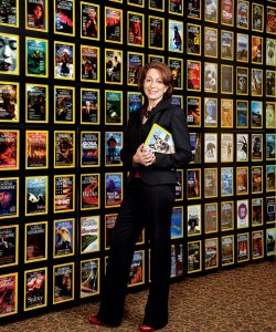 Closed Doors Don't Work for Modern Publications, Says Nat Geo Editor Susan Goldberg