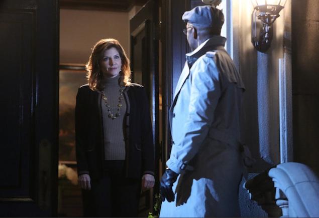 "TV Recap: State of Affairs, Season 1, Episode 8, ""Ghosts"""