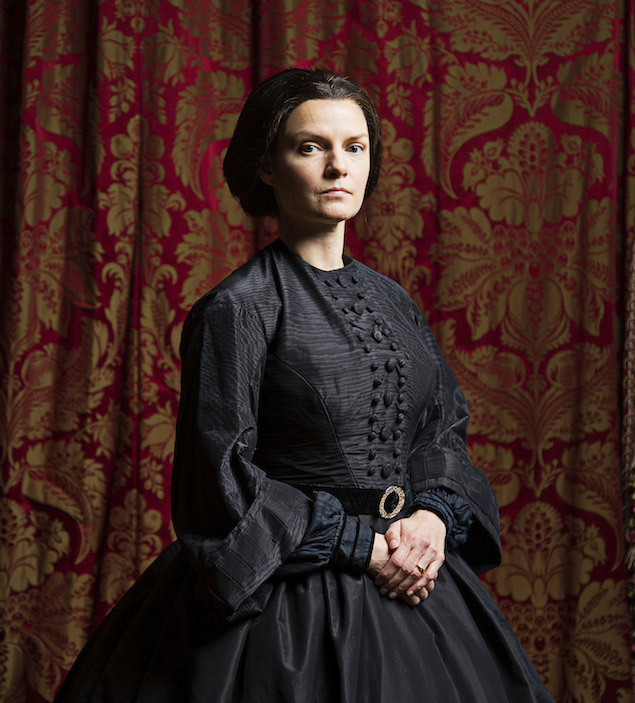 """The Widow Lincoln"" Explores the Grief of a First Lady"
