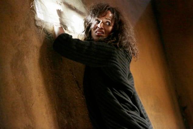 "TV Recap: Scandal, Season 4, Episode 10, ""Run"""