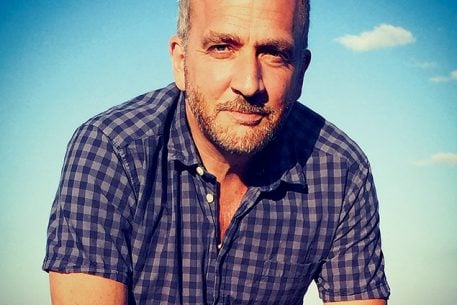 "George Pelecanos Attempts a New Literary Direction in ""The Martini Shot"""