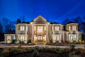 Most Expensive Homes on the Market: 14,000 Square Feet for .9 Million in McLean