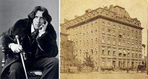 Oscar Wilde and the Age of the Modern Celebrity in Washington