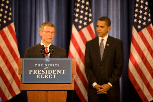 Tom Daschle Sold His House for More Than