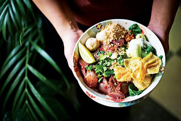 Best Thai Food In Dc Washingtonian