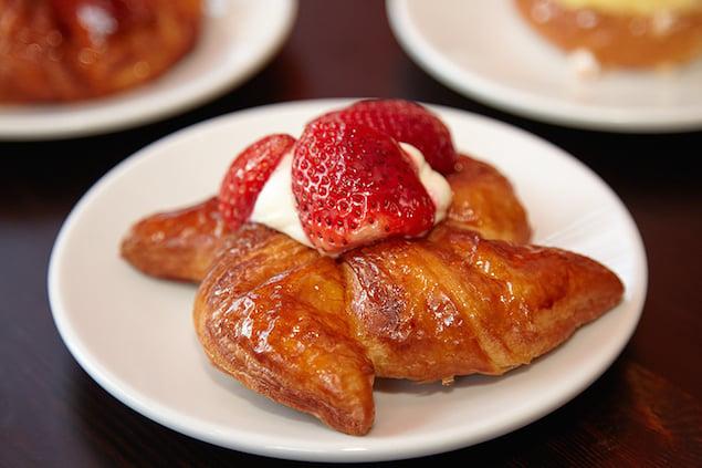 Take a Look Inside Bakers & Baristas (Photos and Menu)