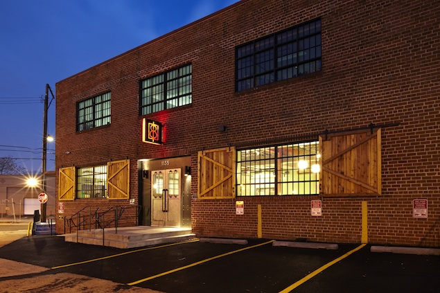 Drink Local: One Eight Distilling Opens Saturday