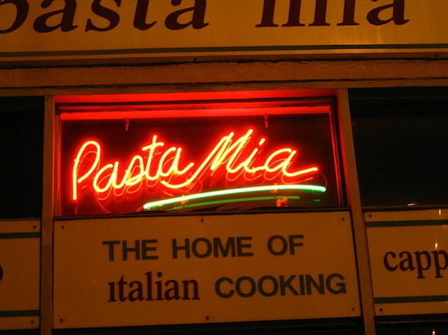 Pasta Mia Signs Long-Term Lease, Ready for the Next Decade
