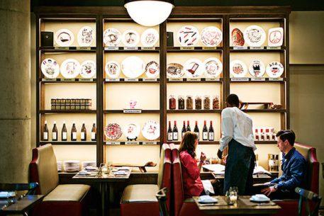 DBGB Kitchen and Bar