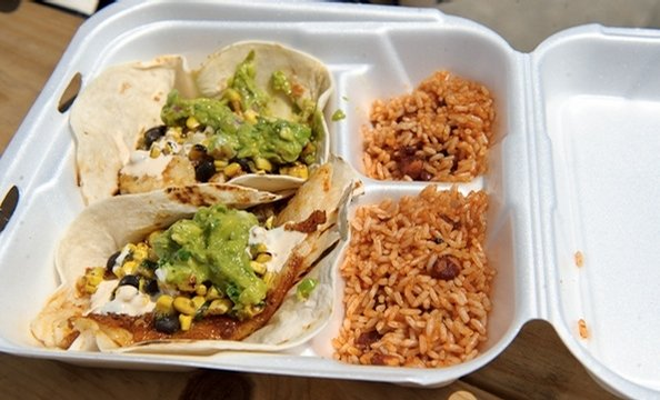 Surfside Dupont Opens With 24-7 Tacos
