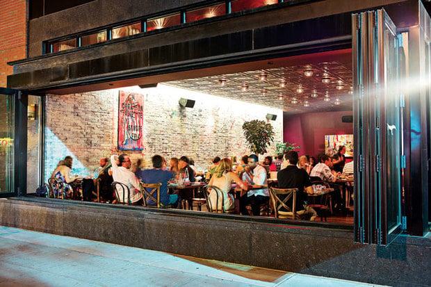 100 Very Best Restaurants 2015 No 80 Tico Washingtonian Dc