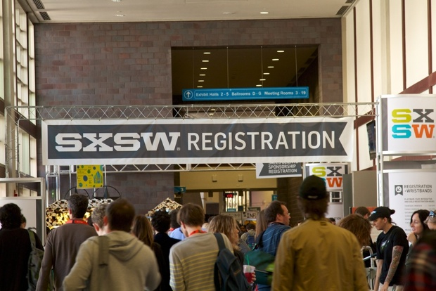 DC Will Spend Nearly 0,000 on a Venue at South By Southwest. So We Scheduled the Music.