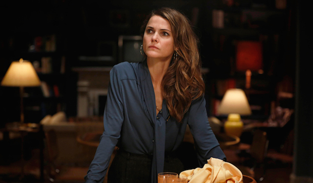 "TV Recap: The Americans, Season 3, Episode 4, ""Dimebag"""