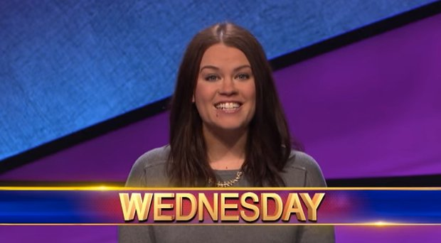 A DC Librarian Has Been Crushing It on Jeopardy! This Week