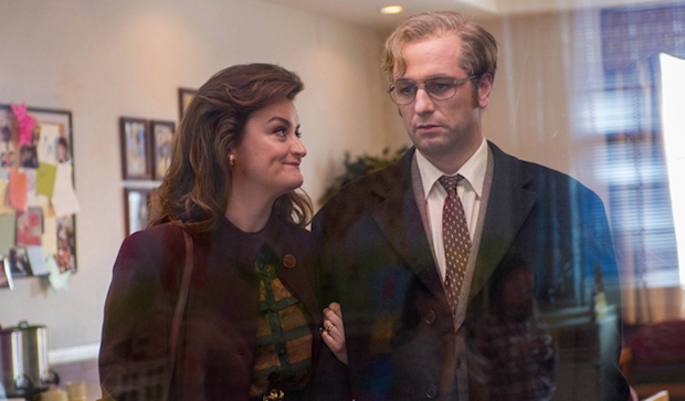 "TV Recap: The Americans, Season 3, Episode 5, ""Salang Pass"""